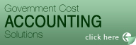 Government Cost Accounting Solutions